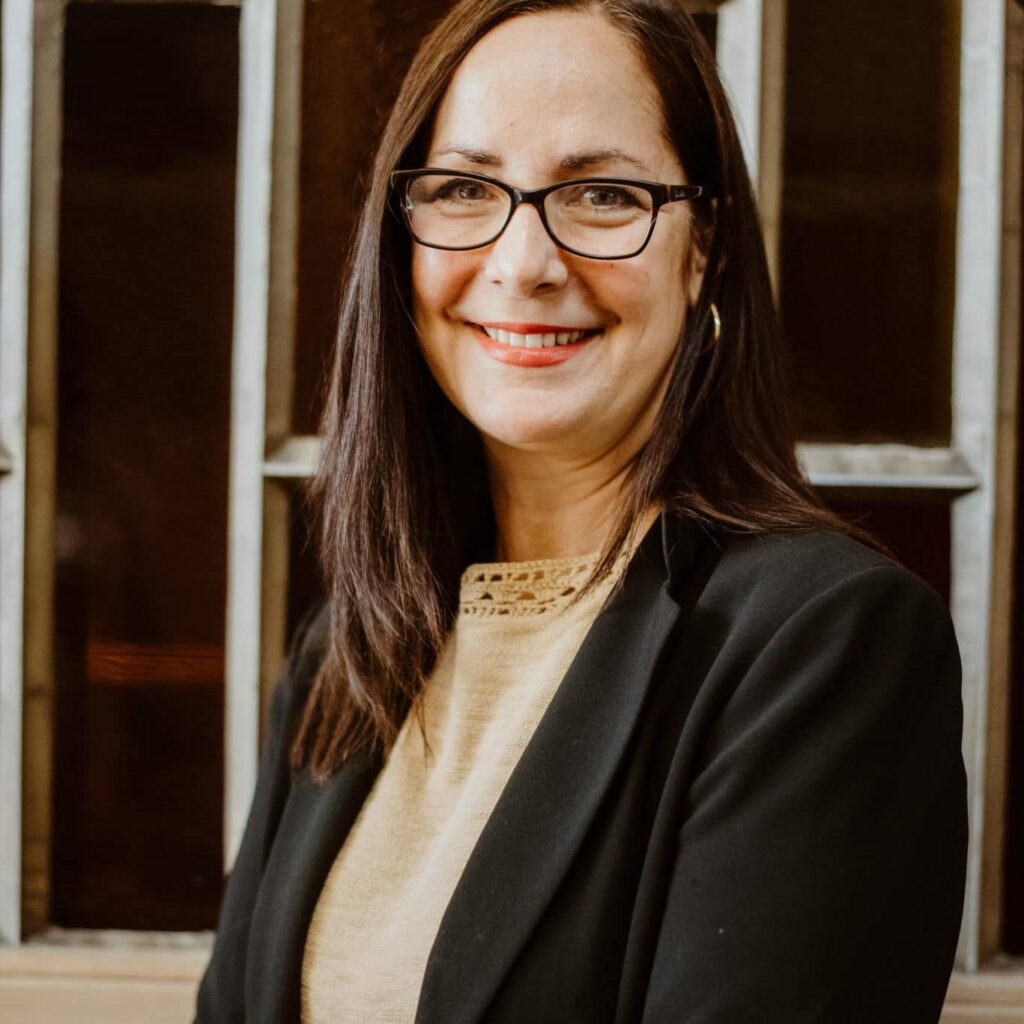 Melissa Richter